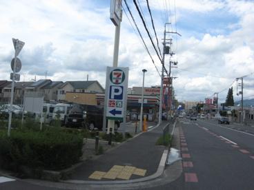セブンイレブン高槻城東町店の画像2