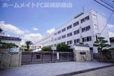 高槻市立第一中学校