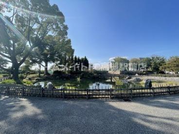 高槻城公園の画像1