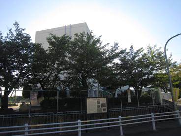 高槻市立津之江小学校の画像2