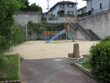 寺谷町さつき公園の画像1