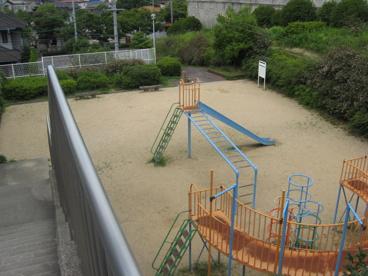寺谷町さつき公園の画像2