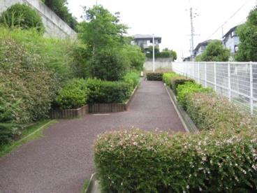 寺谷町さつき公園の画像3