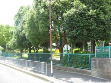 寺谷町ばら公園の画像2