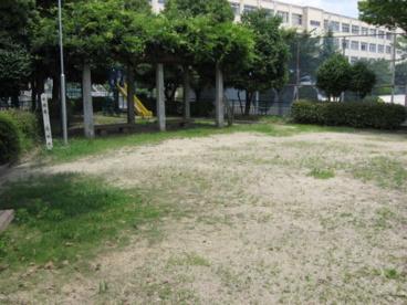 寺谷町ばら公園の画像4