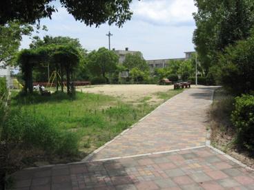 寺谷町南公園の画像3