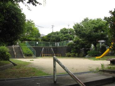 寺谷町北公園の画像1