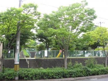 寺谷町北公園の画像2