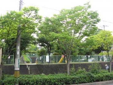 寺谷町北公園の画像3