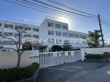 高槻市立五百住小学校の画像1