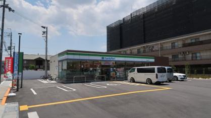 ファミリーマート高槻土橋町店の画像1