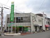 北おおさか信用金庫富田支店