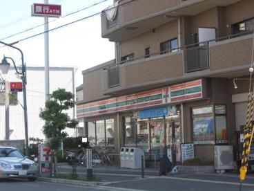セブンイレブン高槻富田5丁目店の画像1
