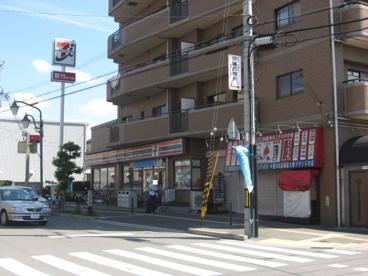 セブンイレブン高槻富田5丁目店の画像2