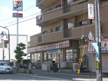 セブンイレブン高槻富田5丁目店の画像3