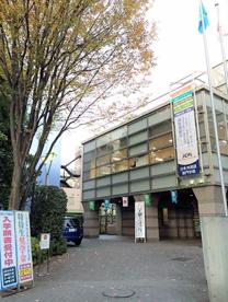 日本外国語専門学校の画像1