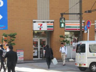 セブン-イレブン 秋葉原駅北店の画像1