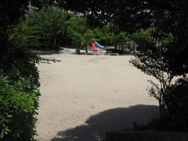 奈佐原西公園の画像1
