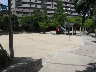 奈佐原西公園の画像2