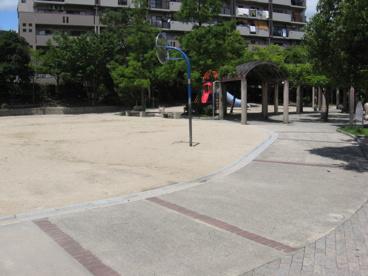 奈佐原西公園の画像3