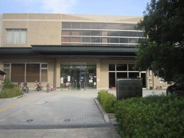 高槻市立阿武山図書館の画像2