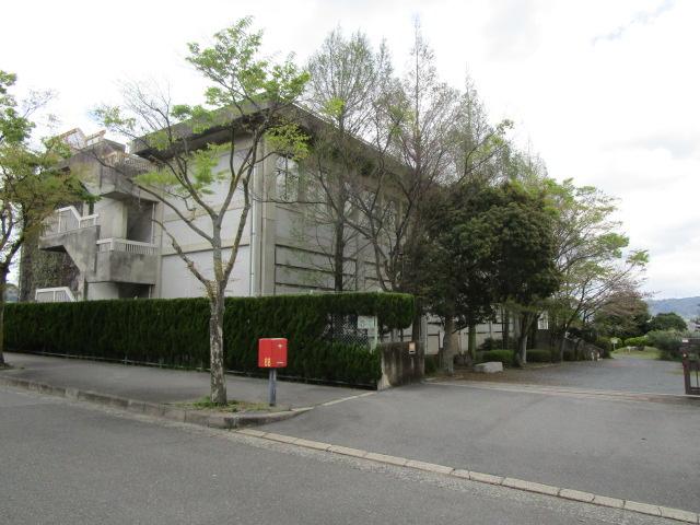 市立埋蔵文化財調査センターの画像