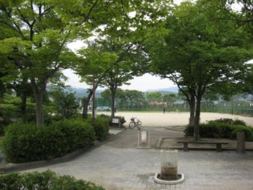 南平台中央公園の画像1