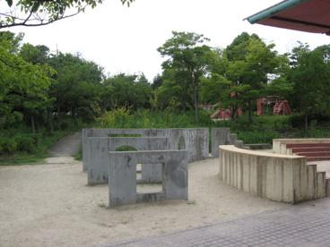 南平台中央公園の画像2