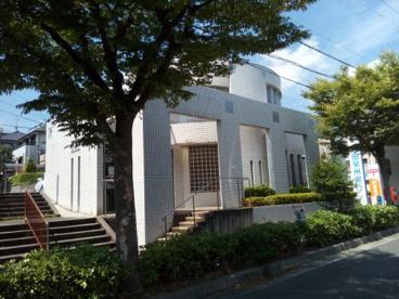 池田泉州銀行富田支店南平台出張所の画像1