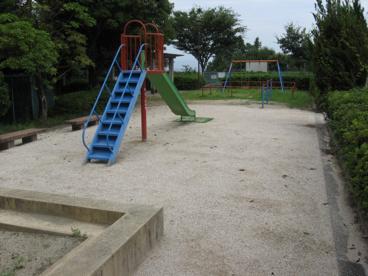 南平台五丁目かとれあ児童遊園①の画像1