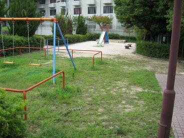 南平台五丁目かとれあ児童遊園①の画像2