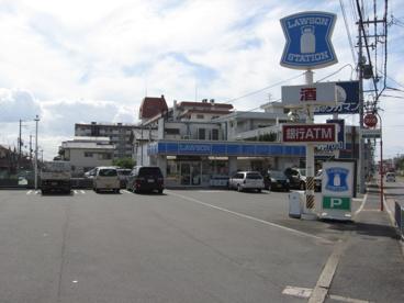 ローソン高槻如是町店の画像1