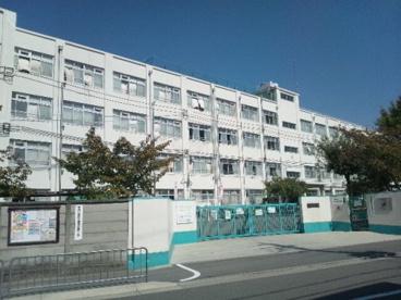 高槻市立桜台小学校の画像1
