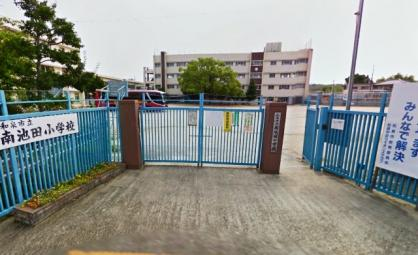 南池田小学校の画像1