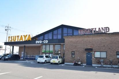 TSUTAYA大田原店の画像1