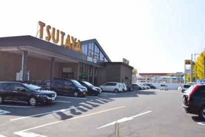 TSUTAYA大田原店の画像2