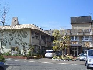 南池田中学校の画像1