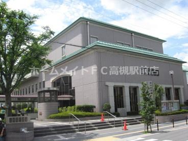 高槻現代劇場文化ホールの画像1