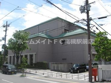 高槻現代劇場文化ホールの画像2