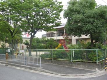 野田一丁目たんぽぽ児童遊園の画像1