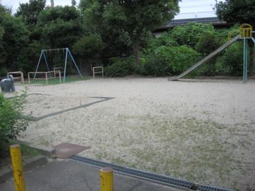 野田一丁目うのはな児童遊園の画像2