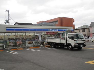 ローソン高槻野田二丁目店の画像1