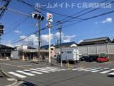 セブンーイレブン高槻野田2丁目店