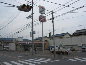 セブンーイレブン高槻野田2丁目店の画像1