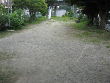 野田三丁目さるびあ児童遊園の画像2