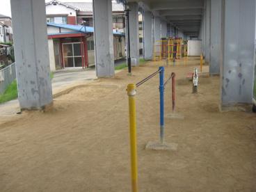 東天川一丁目なでしこ児童遊園の画像1