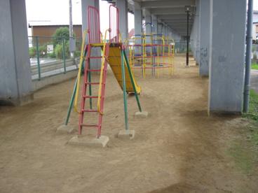 東天川一丁目なでしこ児童遊園の画像2