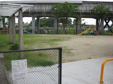 野田四丁目かえで公園の画像1