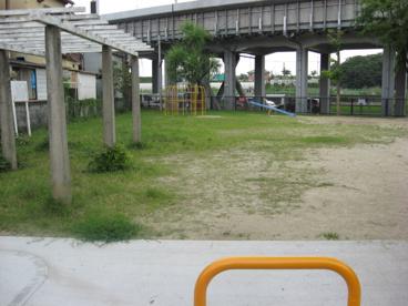 野田四丁目かえで公園の画像2