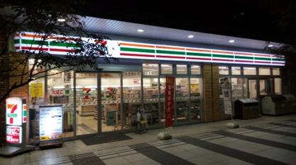 セブン−イレブンミューズ高槻店の画像2